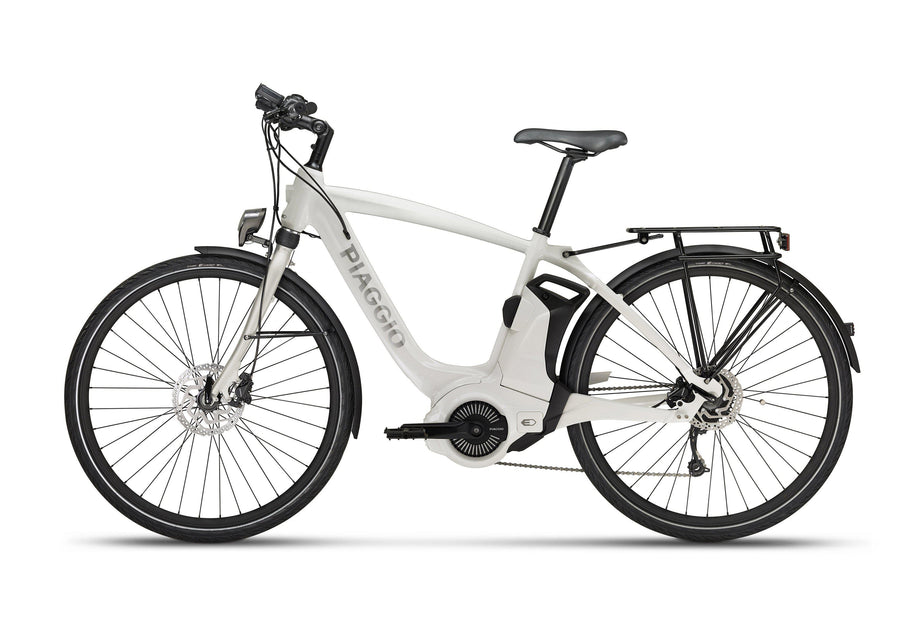 Piaggio Wi-Bike Active E-Bike-Voltaire Cycles