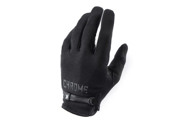 Chrome Cycling Gloves-Voltaire Cycles
