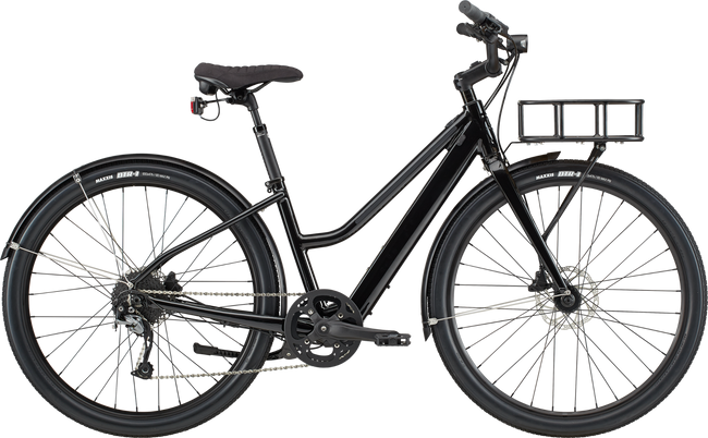 Cannondale Treadwell Neo EQ Remixte-Electric Bicycle-Cannondale-Voltaire Cycles of Highlands Ranch Colorado