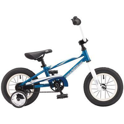 Free Agent Lil Speedy Kids Bicycle (Blue)-Voltaire Cycles