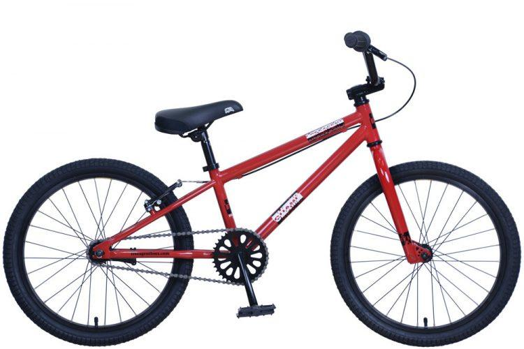 Free Agent Champ BMX Bike-Voltaire Cycles