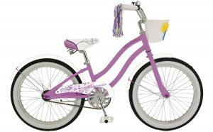 Manhattan Cruisers Dreamin' Girls Youth 2020-The Electric Spokes Company