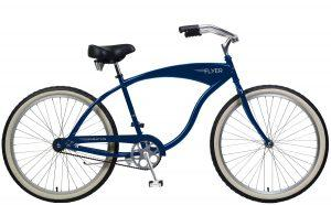 Manhattan Cruisers Flyer Mens 2020-The Electric Spokes Company