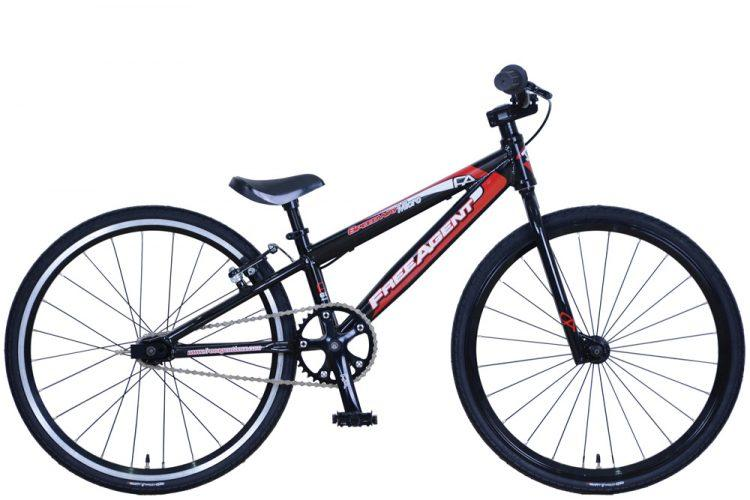 Free Agent Speedway Micro BMX Bike-Voltaire Cycles