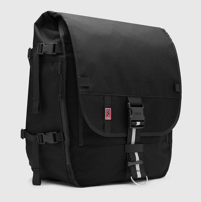 Chrome Warsaw 2.0 Backpack-Voltaire Cycles