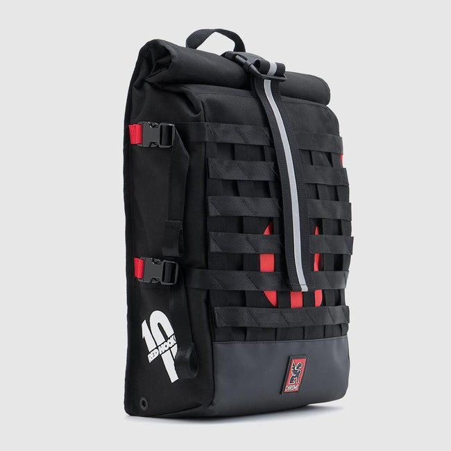 Red Hook Crit Barrage Cargo Backpack-Voltaire Cycles