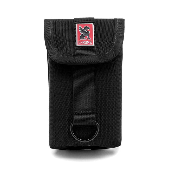 Chrome Pro Series Accessory Pouch-Voltaire Cycles