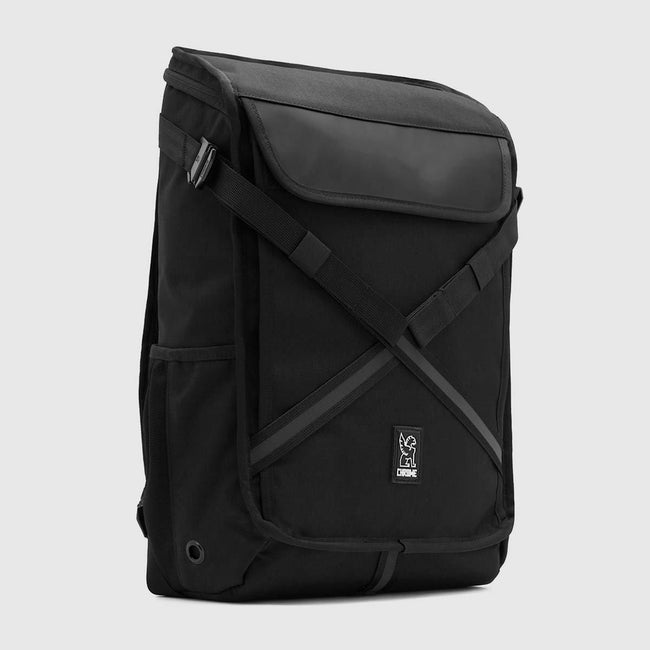 Chrome Echo Bravo Backpack-Voltaire Cycles