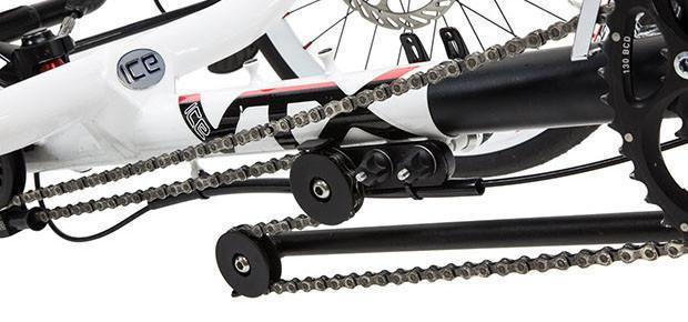 Terracycle Easy Adjust Chain Kit for ICE Trikes-Voltaire Cycles