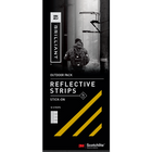 Brilliant Reflective Stick-On Strips by Scotchlite-Voltaire Cycles