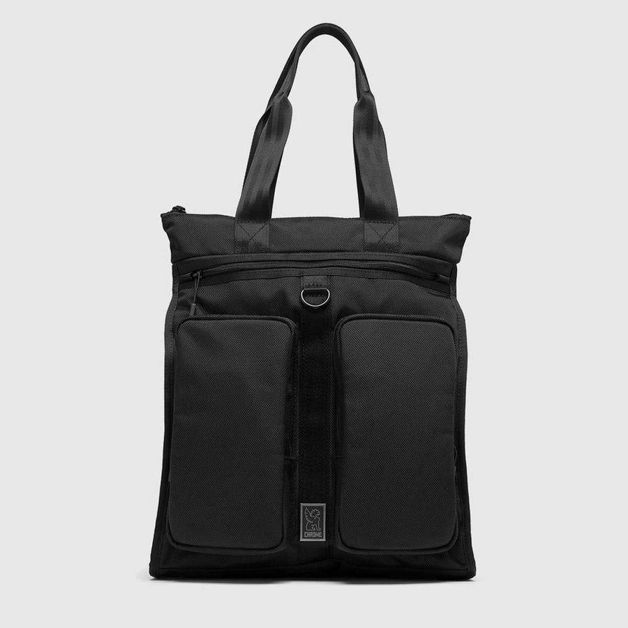 Chrome MXD Pace Tote Bag-Voltaire Cycles