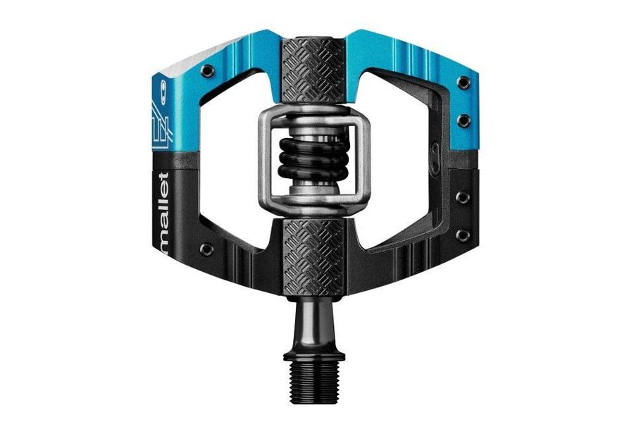 Crankbrothers Mallet E Long Spindle-Voltaire Cycles