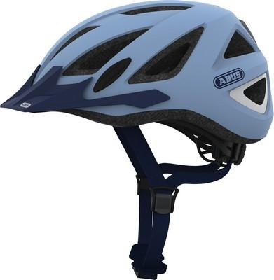 The NEW Abus Helmet - Urban-I V.2-Voltaire Cycles