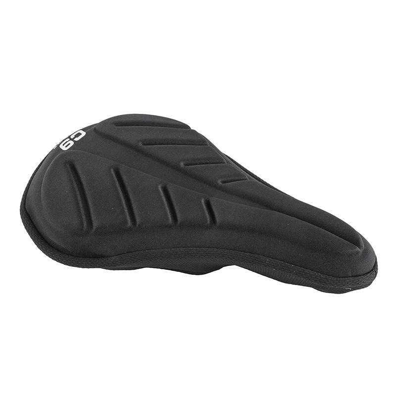 Cloud 9 Gel Air Seat Cover-Voltaire Cycles