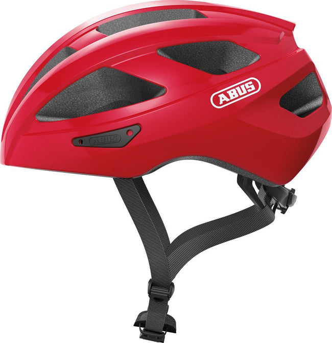 Macator Road Helmet-Voltaire Cycles of Central Oregon