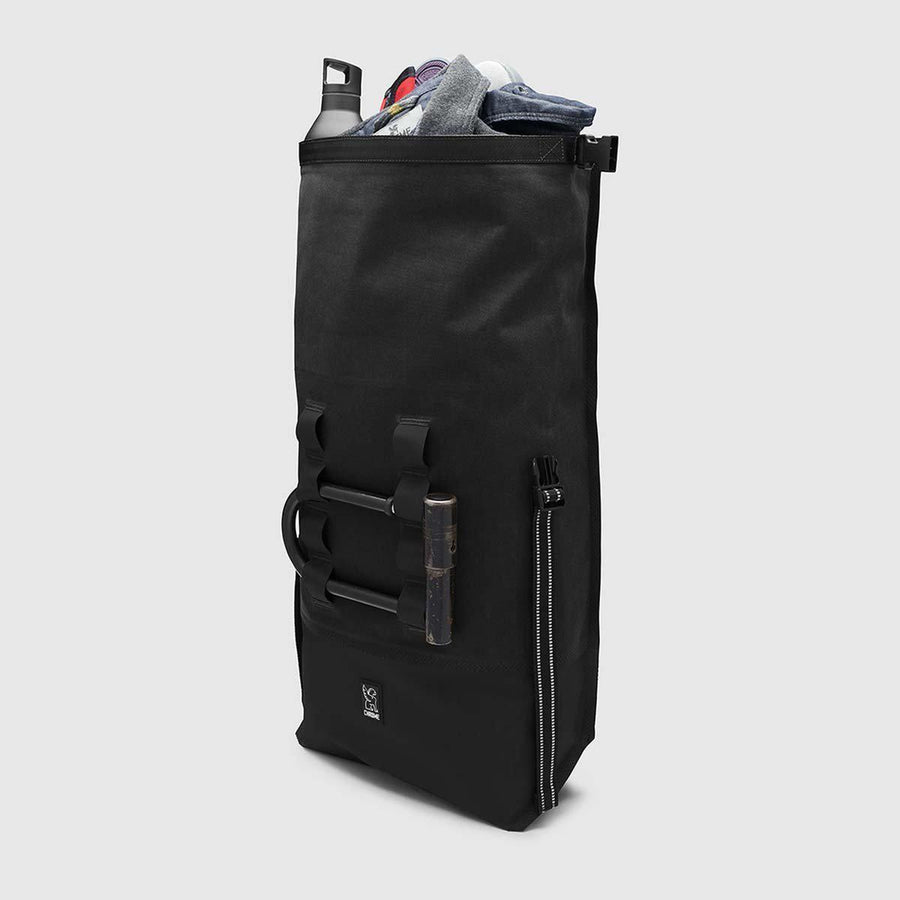 Chrome Urban EX Rolltop 28L Bag-Voltaire Cycles