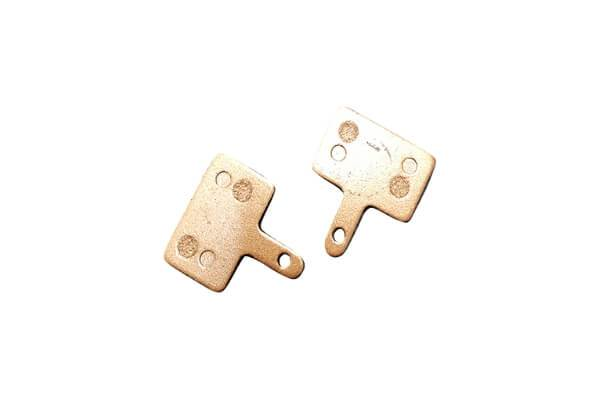 Magnum Brake Pads for Full Sized Bikes-Bicycle Brake Components-Magnum-Voltaire Cycles of Verona