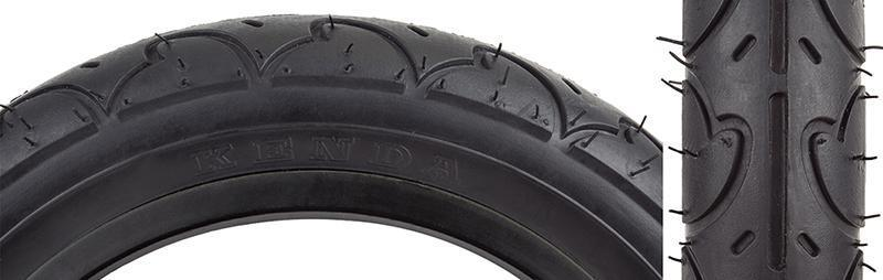 Sunlite Freestyle Tire 12-1/2 x 2-1/4-Voltaire Cycles