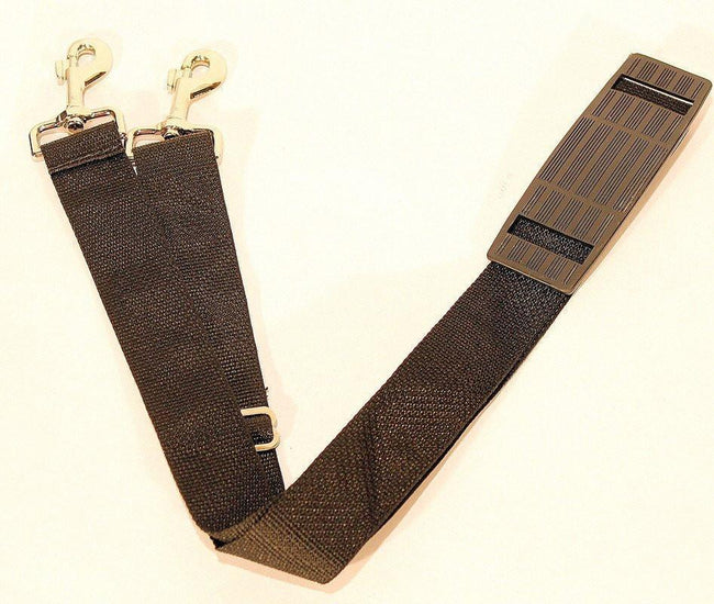 Ironweed Shoulder Straps-Voltaire Cycles