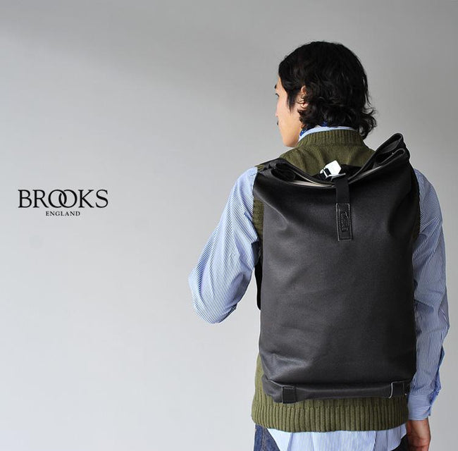 Brooks Pickwick Backpack (lg)-Voltaire Cycles