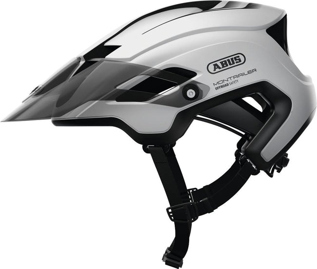 ABUS Mountainbike Helmet MonTrailer-Voltaire Cycles