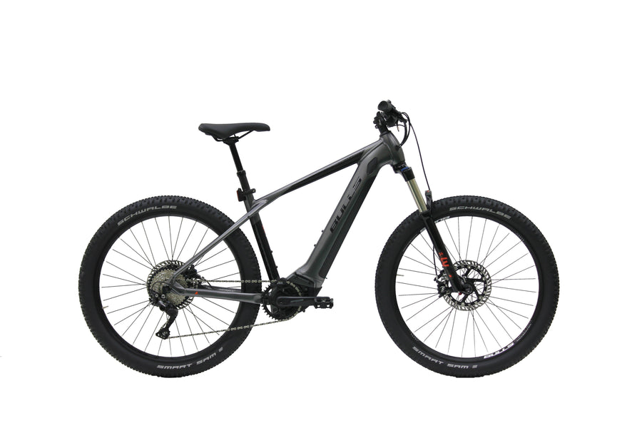 Bulls Copperhead EVO HD Diamond-Electric Bicycle-Bulls-Voltaire Cycles of Verona