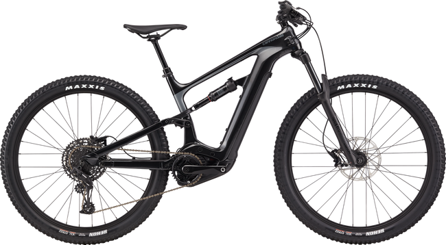 Cannondale Habit Neo 4-Electric Bicycle-Cannondale-Voltaire Cycles of Highlands Ranch Colorado