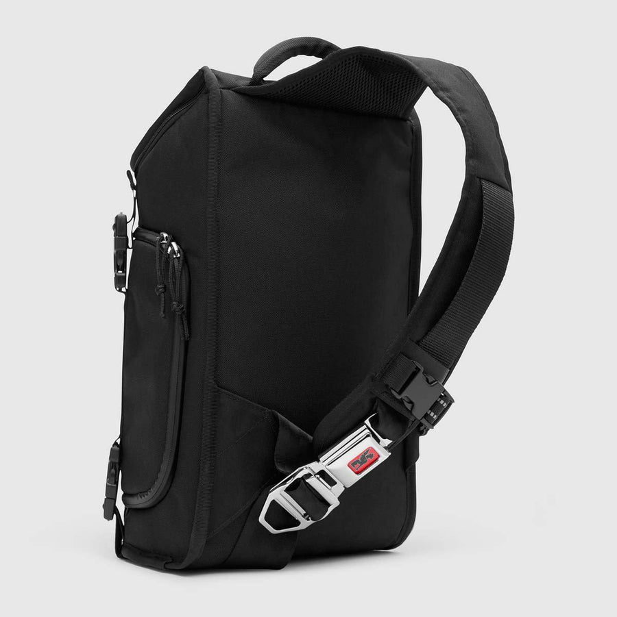 Chrome Niko Messenger Bag-Voltaire Cycles