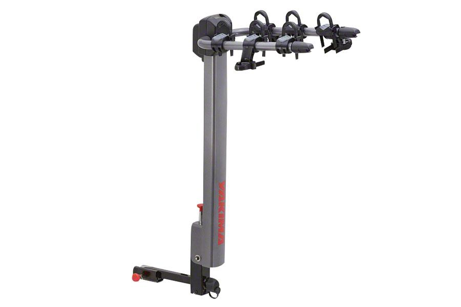 Yakima LiteRider 3 Bike Hitch Rack-Voltaire Cycles