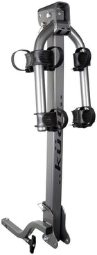 Kuat Beta 2-bike Hitch Rack, Gun Metal Grey-Voltaire Cycles