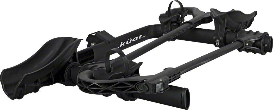 Kuat Transfer 2 Bike Tray Rack: Black-Voltaire Cycles