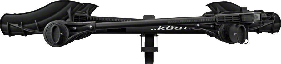 Kuat Transfer 3 Bike Tray Rack: Black-Voltaire Cycles