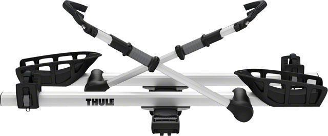 "Thule 9035 T2 Pro 1.25"" Receiver Hitch Rack: 2 Bike-Voltaire Cycles"