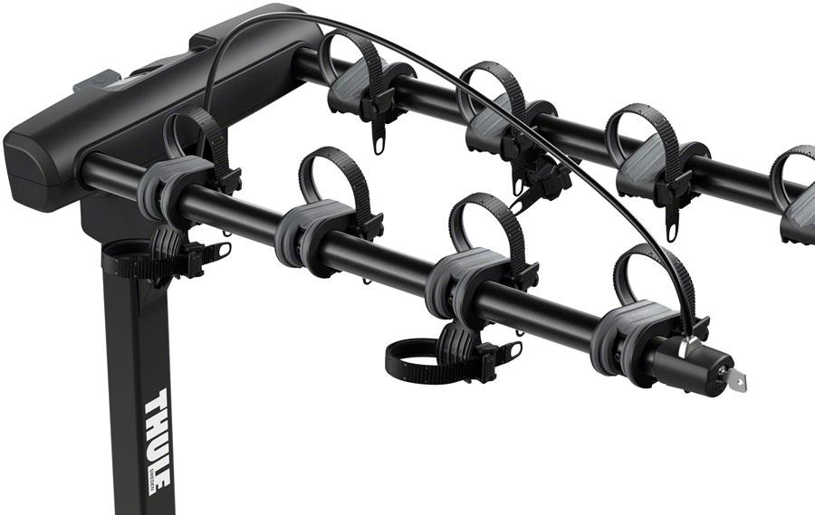 "Thule 9057 Range 4: 2"" 4 Bike Hitch Rack-Voltaire Cycles"
