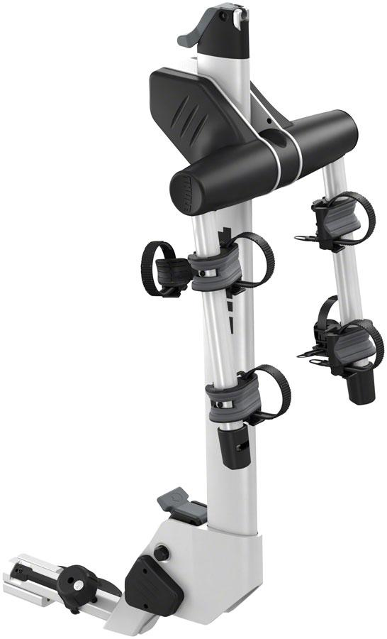 "Thule 9042PRO Helium Pro 2: 1.25"" or 2"" 2 Bike Hitch Rack-Voltaire Cycles"