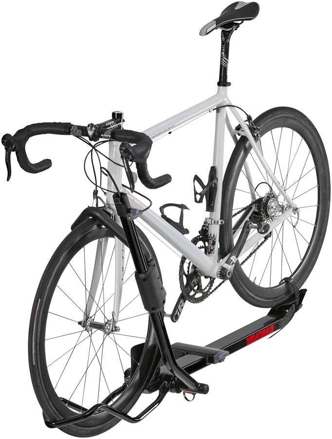 "Yakima SingleSpeed 1.25"" or 2"" Hitch Rack: 1-Bike-Voltaire Cycles"