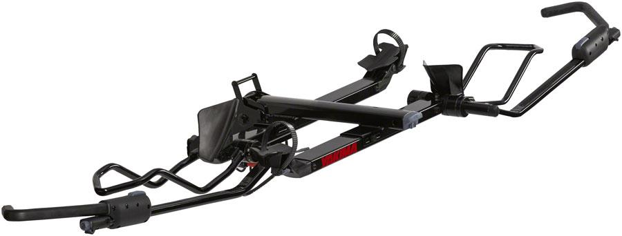"Yakima HoldUp EVO 2"" Hitch Rack: 2-Bike-Voltaire Cycles"