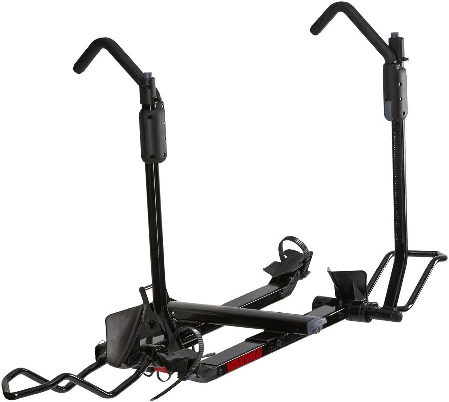 "Yakima HoldUp EVO 1.25"" Hitch Rack: 2-Bike-Voltaire Cycles"