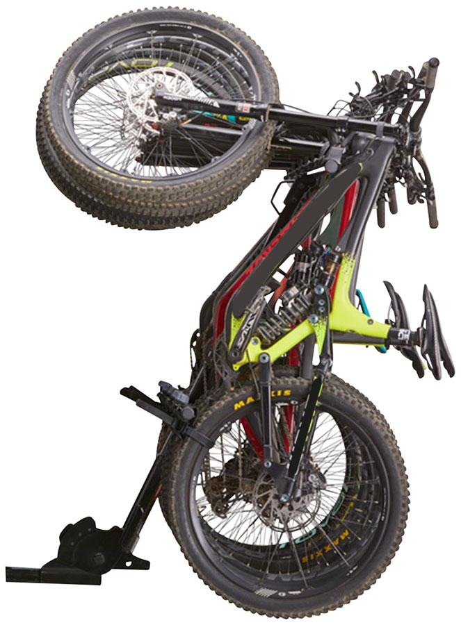 "Yakima Hangover 6 - 2"" Receiver Hitch Rack 6-Bike-Voltaire Cycles"