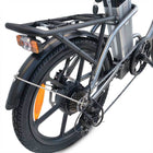 Bagi Bike B10 Street - Folding E-Bike-The Electric Spokes Company