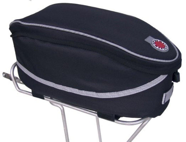 Banjo Brothers Bicycle Rack Top Bag-Voltaire Cycles