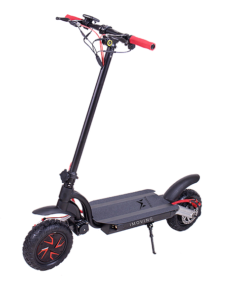 iMoving Adventure Scooter-Electric Scooter-Imoving-Voltaire Cycles of Verona