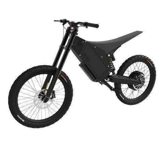 Stealth H-52 Mini-Moto Electric Bike-Voltaire Cycles of Central Oregon