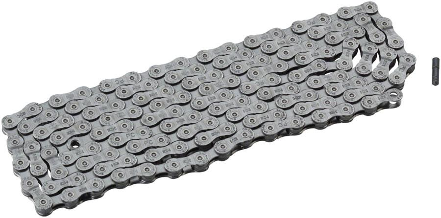 Shimano STEPS CN-E6070-9 E-Bike Chain - 9-Speed-Voltaire Cycles