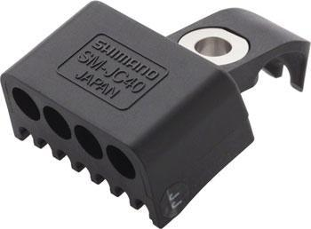 Shimano SM-JC40 Di2 External Frame Junction Box 4-Port-The Electric Spokes Company