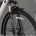 Yamaha Cross Connect E-Bike-Voltaire Cycles