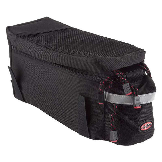 Delta Bicycle Top Trunk Rack Bag-Voltaire Cycles