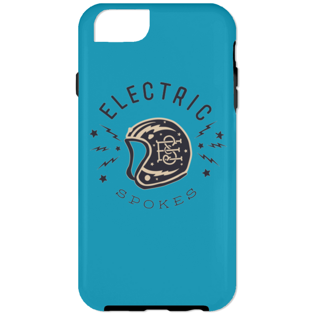 iPhone 6 Tough Case-Voltaire Cycles