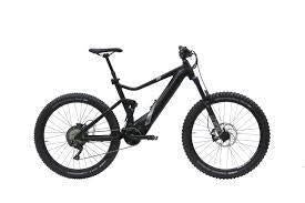 Bulls eMTB FULLY E-Stream EVO AM 4 27.5 Plus Electric Bicycle-Electric Bicycle-Bulls-Voltaire Cycles of Verona