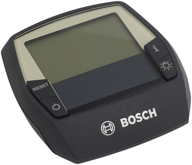 Bosch Intuvia Display - for Bosch Powered E-Bikes-Voltaire Cycles